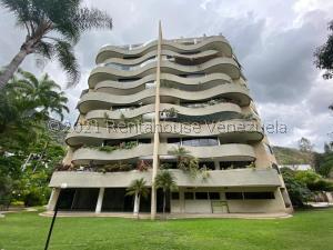 Apartamento En Ventaen Caracas, Los Chorros, Venezuela, VE RAH: 21-26728