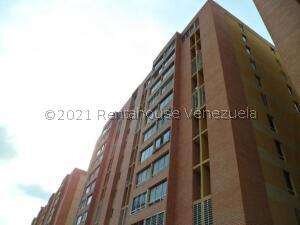 Apartamento En Ventaen Caracas, El Encantado, Venezuela, VE RAH: 21-26737