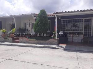 Casa En Ventaen Cabudare, Los Samanes, Venezuela, VE RAH: 21-26734