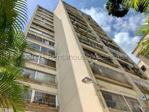 Apartamento En Ventaen Caracas, Los Caobos, Venezuela, VE RAH: 21-26749