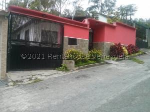Casa En Ventaen Carrizal, Colinas De Carrizal, Venezuela, VE RAH: 21-26741