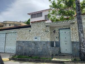 Casa En Ventaen Caracas, El Marques, Venezuela, VE RAH: 21-26754