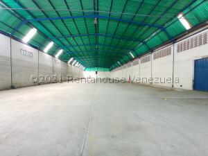 Galpon - Deposito En Alquileren Barquisimeto, Parroquia Concepcion, Venezuela, VE RAH: 21-26747
