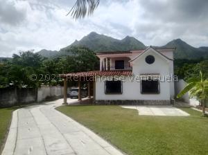 Casa En Ventaen Municipio San Diego, Las Morochas I, Venezuela, VE RAH: 21-26757