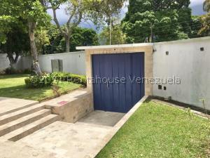 Casa En Ventaen Caracas, Caurimare, Venezuela, VE RAH: 21-27237