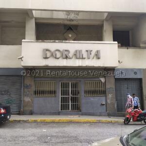 Apartamento En Ventaen Caracas, Parroquia La Candelaria, Venezuela, VE RAH: 21-26909