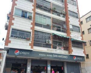 Apartamento En Ventaen Caracas, Las Acacias, Venezuela, VE RAH: 21-26638