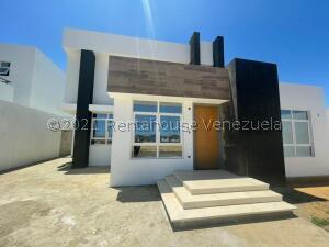 Casa En Ventaen Punto Fijo, Zarabon, Venezuela, VE RAH: 21-26776
