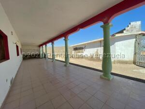 Casa En Ventaen Punto Fijo, Punta Cardon, Venezuela, VE RAH: 21-27519