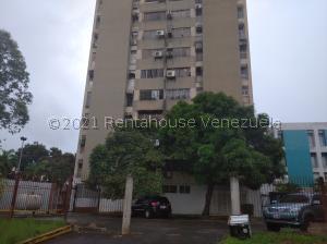 Apartamento En Ventaen Puerto Ordaz, Alta Vista Norte, Venezuela, VE RAH: 21-26778
