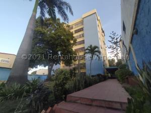Apartamento En Ventaen Cabudare, Centro, Venezuela, VE RAH: 21-26305