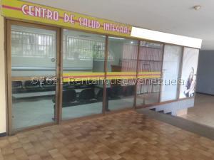 Local Comercial En Ventaen Barquisimeto, Parroquia Catedral, Venezuela, VE RAH: 21-26789