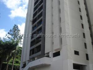 Apartamento En Ventaen Caracas, El Cigarral, Venezuela, VE RAH: 21-26794