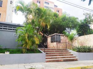 Apartamento En Ventaen Barquisimeto, El Parque, Venezuela, VE RAH: 21-27009