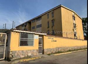 Apartamento En Ventaen Municipio Naguanagua, Manantial, Venezuela, VE RAH: 21-26805