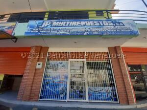Local Comercial En Ventaen Guacara, Centro, Venezuela, VE RAH: 21-26807