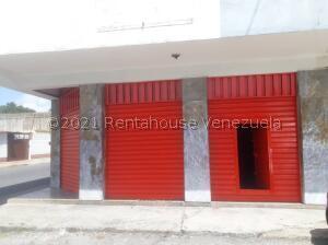 Local Comercial En Alquileren Barquisimeto, Centro, Venezuela, VE RAH: 21-25653