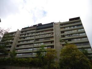 Apartamento En Ventaen Caracas, La Tahona, Venezuela, VE RAH: 21-27085