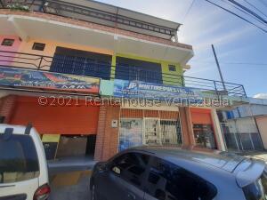 Local Comercial En Alquileren Guacara, Centro, Venezuela, VE RAH: 21-26811