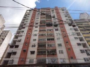 Apartamento En Ventaen Caracas, Parroquia Altagracia, Venezuela, VE RAH: 21-26929