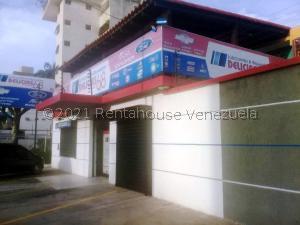 Local Comercial En Alquileren Maracaibo, Avenida Delicias Norte, Venezuela, VE RAH: 21-26821