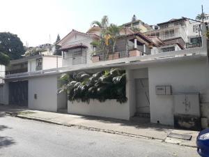 Casa En Ventaen Caracas, Colinas De Bello Monte, Venezuela, VE RAH: 21-26827