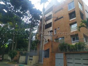 Apartamento En Ventaen Caracas, Los Naranjos De Las Mercedes, Venezuela, VE RAH: 21-26832