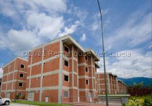 Apartamento En Ventaen Guatire, Parque Habitad El Ingenio, Venezuela, VE RAH: 21-26828