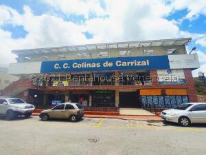 Local Comercial En Ventaen Carrizal, Colinas De Carrizal, Venezuela, VE RAH: 21-26893