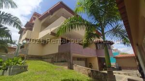 Casa En Ventaen Barquisimeto, Santa Elena, Venezuela, VE RAH: 21-26853