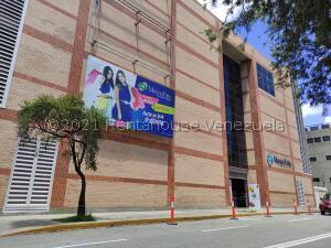 Local Comercial En Alquileren Caracas, Chacao, Venezuela, VE RAH: 21-26955