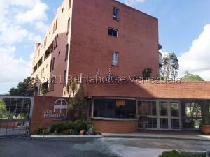 Apartamento En Ventaen Caracas, Los Pomelos, Venezuela, VE RAH: 21-26855