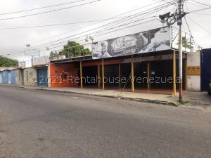Local Comercial En Alquileren Barquisimeto, Centro, Venezuela, VE RAH: 21-26857
