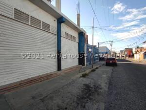 Galpon - Deposito En Ventaen Barquisimeto, Centro, Venezuela, VE RAH: 21-26860