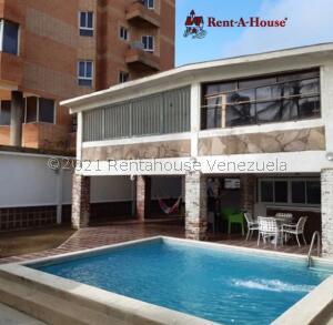 Casa En Ventaen Tucacas, Tucacas, Venezuela, VE RAH: 21-26866