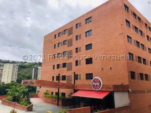 Apartamento En Ventaen Caracas, La Boyera, Venezuela, VE RAH: 21-27525