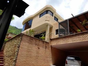 Casa En Ventaen Valencia, La Trigaleña, Venezuela, VE RAH: 21-27002