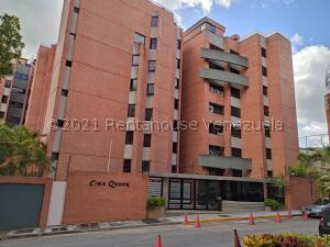 Apartamento En Ventaen Caracas, La Tahona, Venezuela, VE RAH: 21-26879