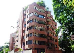 Apartamento En Alquileren Caracas, Campo Alegre, Venezuela, VE RAH: 21-26881