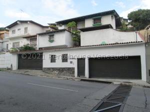 Casa En Ventaen Caracas, Cumbres De Curumo, Venezuela, VE RAH: 21-26999