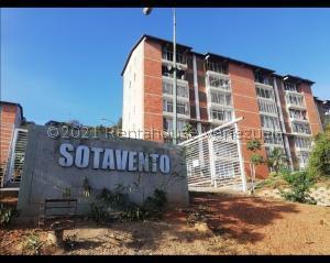 Apartamento En Ventaen La Guaira, Maiquetia, Venezuela, VE RAH: 21-26902