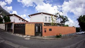 Casa En Ventaen Caracas, Los Palos Grandes, Venezuela, VE RAH: 21-26914