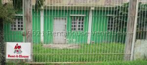 Casa En Ventaen San Felipe, Cocorote, Venezuela, VE RAH: 21-26905