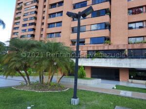 Apartamento En Ventaen Caracas, La Boyera, Venezuela, VE RAH: 21-27086