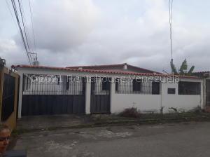 Casa En Alquileren San Felipe, Independencia, Venezuela, VE RAH: 21-26925