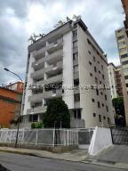 Apartamento En Ventaen Caracas, Los Palos Grandes, Venezuela, VE RAH: 21-26970