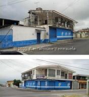 Apartamento En Ventaen Chivacoa, Bruzual, Venezuela, VE RAH: 21-26933