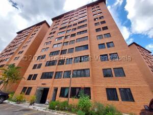 Apartamento En Ventaen Caracas, Parque Caiza, Venezuela, VE RAH: 21-26986