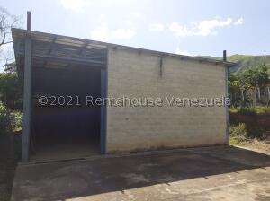 Galpon - Deposito En Ventaen Villa De Cura, Villa Virginia, Venezuela, VE RAH: 21-27473