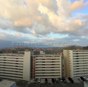 Apartamento En Ventaen Caracas, El Encantado, Venezuela, VE RAH: 21-26947